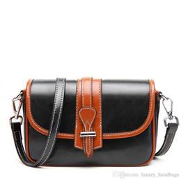 Genuine Leather Handbag Cowhide Shoulder Bag Australia - Shoulder Genuine Leather Bags Cowhide Leather Pocket Top Quality Purse Designer Handbags Portable Genuine Leather Bag