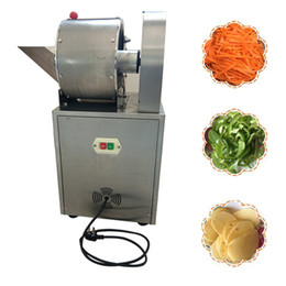 $enCountryForm.capitalKeyWord Australia - Commercial Vegetable Slicer Onion Slicing Machine Electric Vegetable Potatoes Cutter Carrots Cutting Machine 240A type