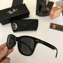 Genuine leather pilot online shopping - new top quality Vintage Classic Brand Designer Men s Pilot Sunglasses Women Men Driving UV400 black brown Sun Glasses Female Oculos de sol