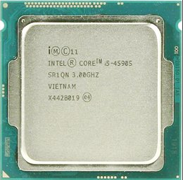 $enCountryForm.capitalKeyWord Australia - Intel Core i5-4590S i5 4590S 3.0GHz Quad-Core 6M 65W LGA 1150 CPU Processor