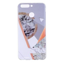 $enCountryForm.capitalKeyWord UK - Marbling Phone Case for Huawei Honor V9   8 Pro Trend Fashion Soft Silicone TPU Protection Cover