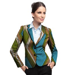 Women pants suits for Weddings online shopping - Fashion New arrivals African women pant suits for men Ankara print dashiki suits women s blazers wedding perform wear