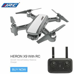 $enCountryForm.capitalKeyWord Australia - wholesale X9 5G 1080P WiFi FPV RC Drone GPS Brushless Gimbal Flow Positioning Altitude Hold Quadcopter Remote Control Helicopters