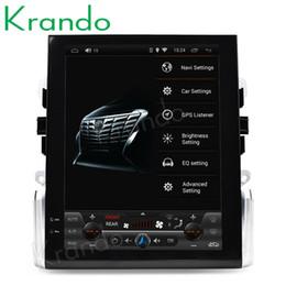 "$enCountryForm.capitalKeyWord Australia - Krando Android 6.0 10.4"" Tesla Vertical screen car audio player GPS for Porsche Macan 2013-2016 navigation multimedia system car dvd"