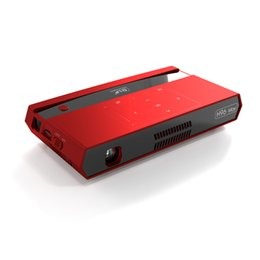 $enCountryForm.capitalKeyWord Australia - high-end 4k smart android mini home projector h96 max projector LED 2gb 16gb AC wifi metal case