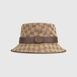 EmbroidErEd logos hats online shopping - New Fashion Designer Caps Mens Woman Luxury Flat Cap Metal Two G Logo Leather Belt Decoration Caps Breathable Fitted Hats High Quality