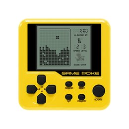 $enCountryForm.capitalKeyWord Australia - SZAICHGSI Game Consoles Retro Mini Puzzle Children Russian Box Game Console Portable LCD Players Educational Electronic Toys Random Color