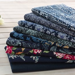 $enCountryForm.capitalKeyWord Australia - batik printed Floral fabric about South Africa and Russia for DIY cloth and table cover TJ6070