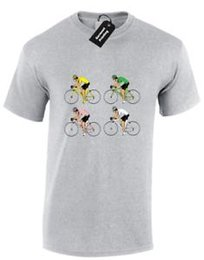 $enCountryForm.capitalKeyWord NZ - TOUR DE FRANCE JERSEYS MENS T-SHIRT FUNNY CYCLING CYCLIST BIKE GIFT IDEA (COL)