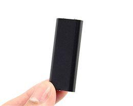 Digital Flash Drive Australia - 8G Mini Digital Audio Voice Recorder Dictaphone + Stereo MP3 Music Player + 8GB Memory Storage USB Flash Disk Drive