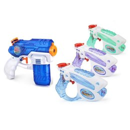 gun animals Canada - Water Gun Pistol Toy for Kids Adult Squirt Toy Party Outdoor Beach Sand Water Toys.#ees fdbv