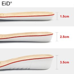 $enCountryForm.capitalKeyWord Australia - EiD EVA Height Increase Insole for Men Women height increasing shoes pad Inserts Care Foot Pads Comfortable soles for shoes