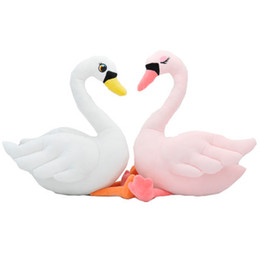 $enCountryForm.capitalKeyWord UK - 20170620 Hot Sell Stuffed Animals Doll Soft Doll Cute Duck Dolls Plush Cushion Doll Girl Toy Gift