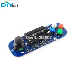 Joystick board online shopping - Gamepad Expansion Module Joystick Button Board for Micro bit Microbit