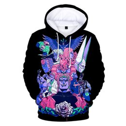 Funny 3d Print Cartoon Toy Story Sweatshirts Men/women Hiphop O Neck Pullover Hoodies Boys Streetwear Spring Cute Kawaii Clothes Big Clearance Sale Men's Clothing