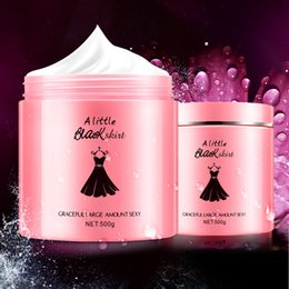 hair oil dandruff NZ - Three Magic Hair Makers Black Skirt Hair Film Non-steaming Pour Film Baking Ointment Conditioner Moisturizes and Smoothly Improves Hairiness