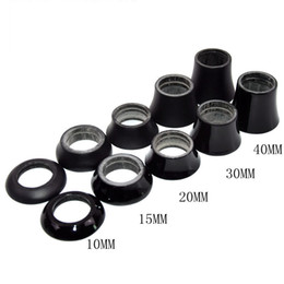 """Bicycle Headset Carbon Washer Road Mountain Bike Cover Fork Taper Spacers Washer 1-1 8""""(28.6mm ) Parts 10 15 20 30 40mm on Sale"""