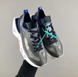 Tornadoes Football Australia - Wmns Zoom X Segida Man Woman Clunky Sneaker Tornado Lightweight Series Thick-soled Dad Super Jogging Shoes