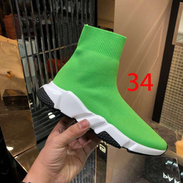 Socks Mix Shoes Australia - New pattern Summer Casual Socks shoes Sexy knitted elastic sock boots Designer woman Shoes Fashion male sports shoes Large-aw51d5w15d1w