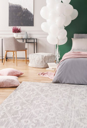 photography backdrops interiors 2019 - Laeacco Balloons Boudoir Bedroom Party Blanket Chair Baby Child Interior Photo Backgrounds Photography Backdrop For Phot