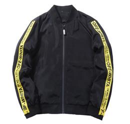 $enCountryForm.capitalKeyWord Australia - Unisplendor 2018 New Arrival Mans High Street Style Boy Bomber Jackets Men Solid 5XL Plus Cool Pilot Jacket Male Coat Brand