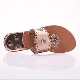 $enCountryForm.capitalKeyWord Australia - New 2018 Summer Style Shoes Women Sandals Fashion Flats Good Quality Sandal Flip Flops Sexy Slippers Plus Size 6-11 Free shipping n44