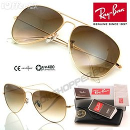 $enCountryForm.capitalKeyWord Australia - Polarized Lenses Sunglasses 2019 Brand Designer Sunglasses for Man Women UV400 Metal Frame Glass Lenses