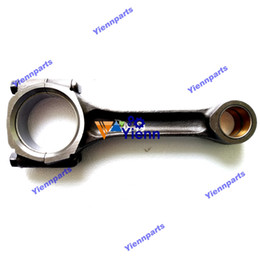 $enCountryForm.capitalKeyWord NZ - Used 3AB1 Connecting Rod For Isuzu excavator loader tractor truck forklift crane diesel engine conrod repair parts