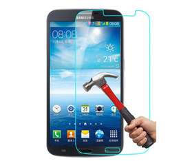 $enCountryForm.capitalKeyWord Australia - Tempered Glass Manufacturer Factory Price Screen Protector For Samsung Mega 6.3 I9200 I8262 J1 A3 A5 A7 2015 E5 E7 G530 G355H