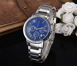 Discount brass strapping - 2019 men's fashion luxury watch classic 40mm stainless steel strap, high quality automatic movement watch sapphire