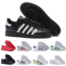 $enCountryForm.capitalKeyWord Australia - Comfortab Superstar Increase Superstars shoes for men Pride Sneakers Super Star Women Men Sport Casual Shoes Free Shipping SIZE 36-44