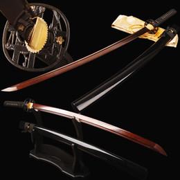 Japanese Steel Swords NZ | Buy New Japanese Steel Swords