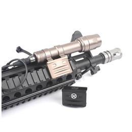 La Lights UK - RM45 Off Set Mount For M300&M600 Airsoft La Rue Tactical Scout Offset Mount For M300 M600 Light Accessory EX630