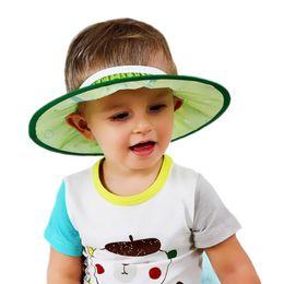 $enCountryForm.capitalKeyWord Australia - New Baby Shower Cap Children Shampoo Bath Protect Wash Hair Shield Hat waterproof Toddler accessories Free Shipping