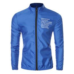 $enCountryForm.capitalKeyWord UK - 2019 Summer Jacket Ultralight Waterproof Dry Men Windbreaker Skin Jacket Coat Sunscreen Lightweight Mens Outwear JK81