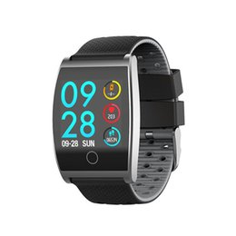 $enCountryForm.capitalKeyWord NZ - QS05 Wristband Smart Watch With Blood Pressure Blood Oxygen Heart Rate Monitor Sports Activity Tracker Fitness Smartwatch