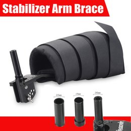 steadicam steadycam stabilizer UK - Freeshipping Stabilizer Arm Brace Wrist Support for Cam Video Camera Stabilizer Steadicam Steadycam P0016371