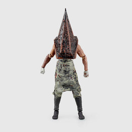 $enCountryForm.capitalKeyWord UK - Action toy Silent Hill 2 model Figure Red Pyramd Thing SP055 15cm Movable Collectible Model figures PVC Toy gift
