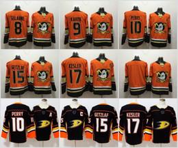 994a4912f 2018 Ice Hockey Anaheim Ducks Jerseys Stadium Series 10 Corey Perry 15 Ryan  Getzlaf 17 Ryan Kesler Jersey 8 Teemu Selanne 9 Paul Kariya