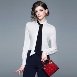 1bcfd3c7ccd Camisa Formal De La Oficina De Las Señoras Online   Camisa Formal De ...