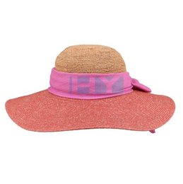 $enCountryForm.capitalKeyWord Australia - 2019 new hot sale comfortable fashion casual big holiday wind beach straw hat spring summer outdoor travel photo sunscreen sunscreen