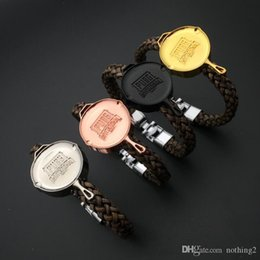 claw game NZ - jewelry famous games bracelets Pu leather PUBG bracelets for unisex hot fashion free of shipping