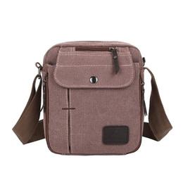 2019 Hotsale men s travel bags cool Canvas bag fashion men messenger bags  shoulder high quality brand bolsa masculina 46d36507fa859