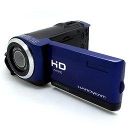 Dv player online shopping - Handheld Million P Recording Digital Video HD Zoom inches Screen Digital Camera DV SD Card Camera Player