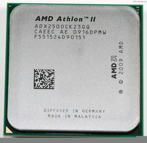 AMD Athlon II X2 250 процессор 3.0 ГГц 2 Мб L2 кэш-Сокет AM3 двухъядерный рассеянные части процессора
