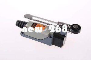 5pcs Adjustable Roller Lever Momentary Limit Switch AC 380V 240V TZ-8108