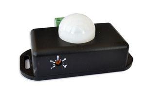 12V 24V Körper Infrarot-Sensor-Schalter Automatische 6A für LED-Lampen-Streifen-Licht-Band SMD 5050 3528 5630 PIR Bewegungserkennung 12 Volt 24 Volt CE