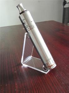 Soporte de exhibición de acrílico e cig. Estante de exhibición estante de soporte de mod para cigarrillo electrónico ecig Modo mecánico Accesorios panzer precio más barato