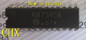 2 / PC Nuovo originale IC AN7411 DIP16 BU7879KVT BU7879KVT-E2 TQFP64 AN7384N AN30071A TO220-7 AN7345K DIP24 SN755864A QFP100