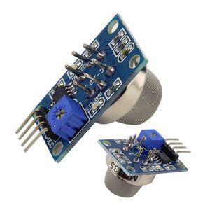 Atacado-profissional New MQ135 MQ-135 Sensor de qualidade de ar Módulo de detecção de gás perigoso para Arduino M2